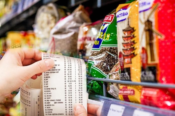 Губернатор Пензенской области поручил контролировать цены на продукты первой необходимости