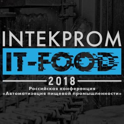 INTEKPROM IT-FOOD