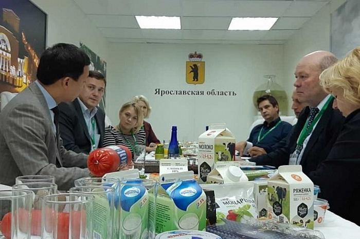 Ярославские ученые разработали инновационный фермент для сыроделия, который на 25-50% дешевле импортных аналогов