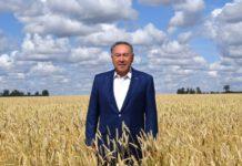 Казахстан в течение трех лет планирует направлять на развитие АПК около $300 млн в год