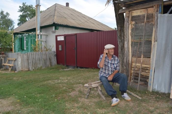 Минкомсвязь РФ может внести сотовую связь в деревнях в число универсальных услуг