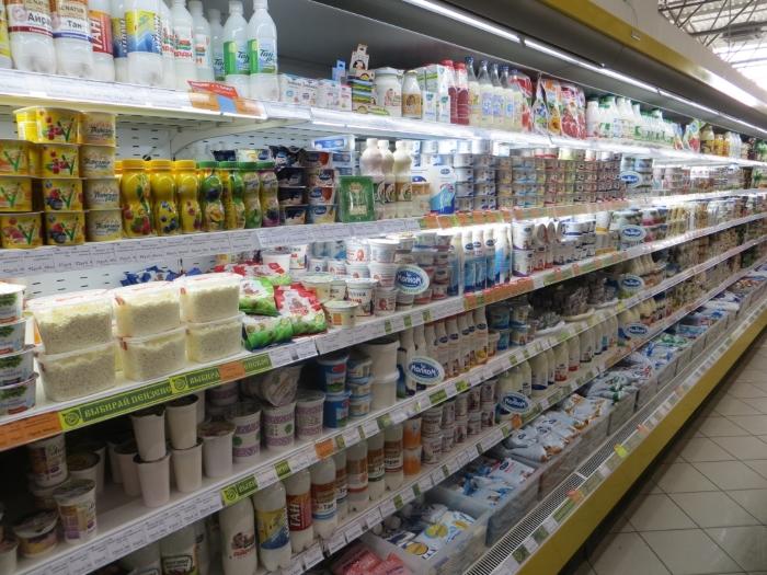 Минсельхоз Пензенской области подвел итоги работы потребительского рынка за 9 месяцев