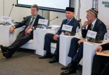 Минсельхоз России разработает концепцию развития экспорта халяльной сельхозпродукции