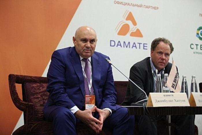 На Аграрном форуме России наметили точки роста АПК