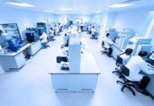 Научно-исследовательская лаборатория компании «Syngenta» открылась в Сколково