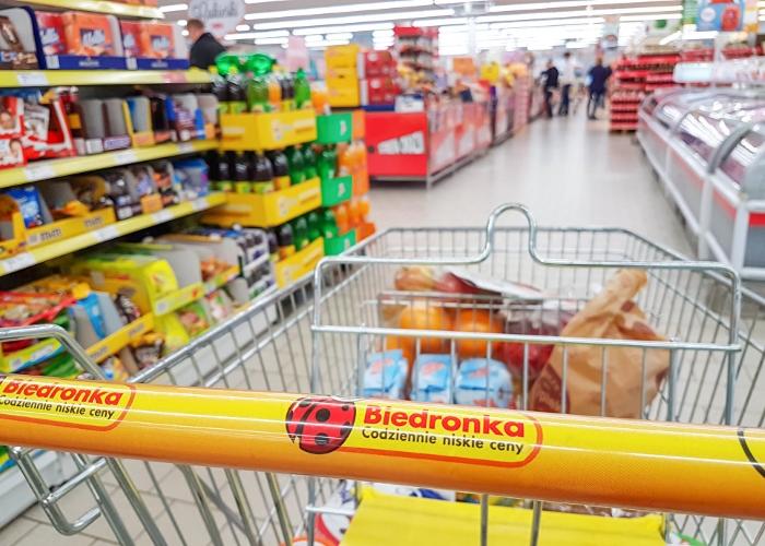 Проверка выявила разное качество одинаковых продуктов в Польше и Германии