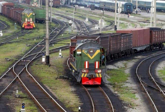 РЖД увеличили отгрузку зерновых в морские порты