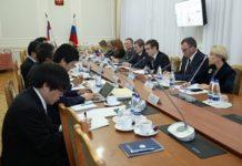 Россия активизирует сотрудничество с Японией в аграрной сфере