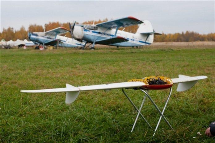 Ростелеком займется аэрофотосъемкой земель Самарской области