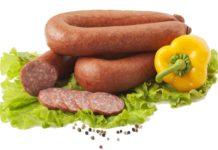 Суд запретил уральской компании выпускать некачественную колбасу