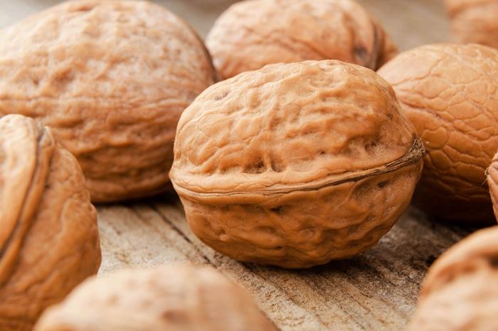 Украина ожидает рекордный урожай грецкого ореха