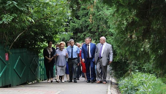 «Умный сад» станет резидентом «Мичуринской долины» в Тамбовской области