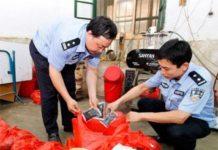 В Китае стартовала кампания борьбе с поддельными лекарствами и продуктами