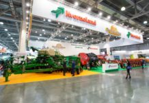 В Липецке расширяется производство сельхозтехники
