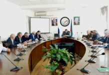 В Минсельхозпроде Дагестана обсудили вопросы привлечения инвесторов в АПК республики
