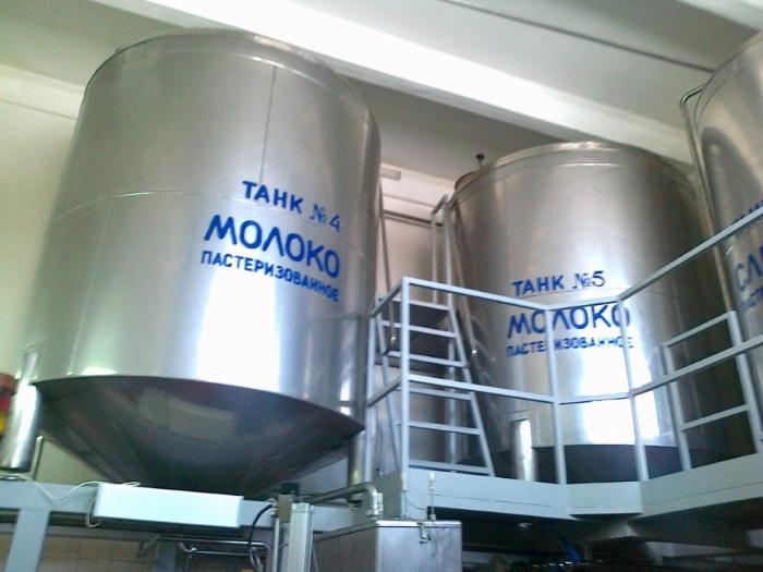 В Омской области банкротится «Калачинский молзавод»