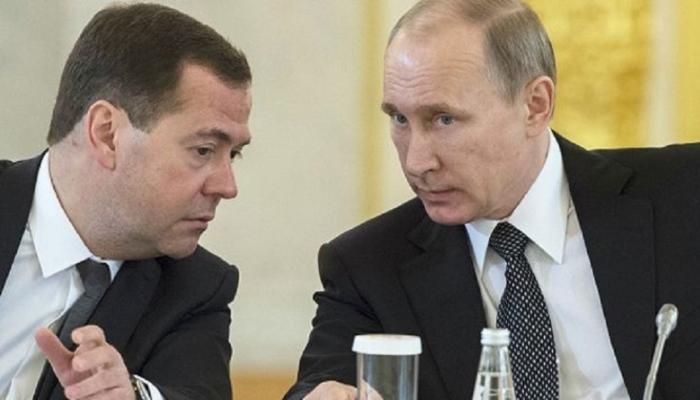 Владимир Путин проведет совещание по сельскому хозяйству