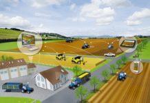 Власти Кировской области намерены внедрить технологии цифрового сельского хозяйства