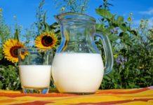 За 9 месяцев 2018 года на территории Тверской области произведено более 165 тысяч тонн молока