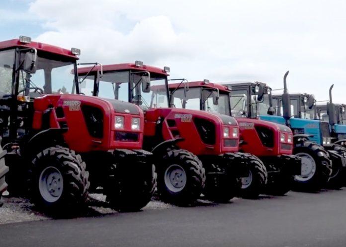 Завод в Череповце готов утроить выпуск «союзного трактора»