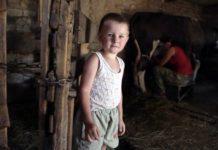 как российская семья раскрутила блог о сельской жизни