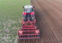Kverneland поборется с переуплотнением почвы