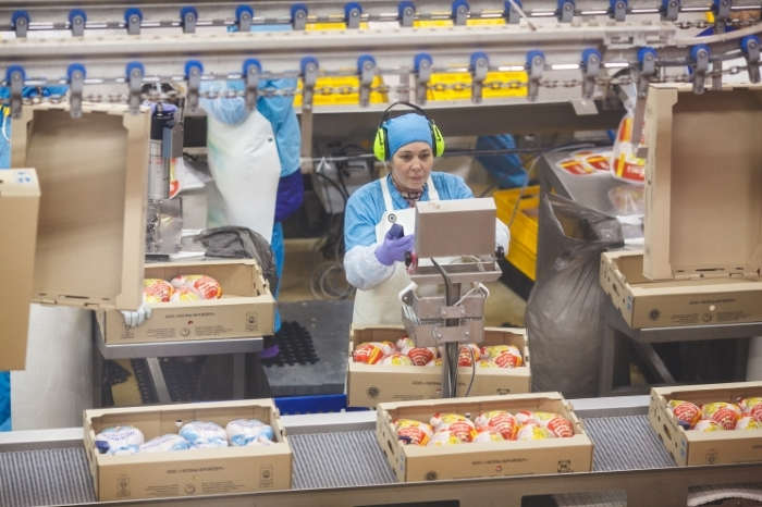 «Агросила» вложила 2 млрд рублей в свои проекты