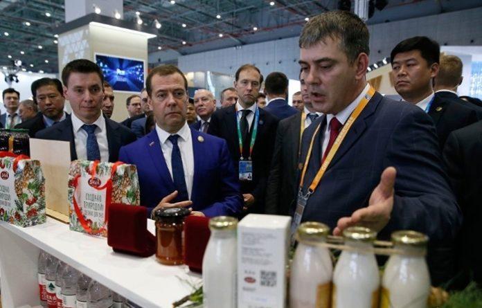 Дагестанская баранина получила высокую оценку на Китайской международной выставке