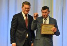 Радий Хабиров поздравил аграриев Башкортостана с профессиональным праздником