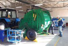 Республике Татарстан стартовал аграрный чемпионат «Молодые профессионалы»