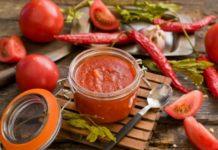 Томатный кетчуп в домашних условиях на зиму