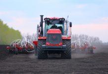 Томская область закупила в 1,5 раза больше энергомощной сельхозтехники
