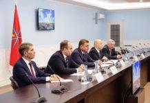 Тульская область укрепляет двустороннее сотрудничество в АПК с Вьетнамом