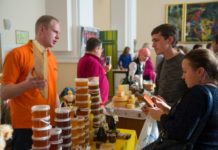 В Ивановской области состоялись торжественное мероприятие и выставка-ярмарка ко Дню работника сельского хозяйства