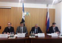 В Кабардино-Балкарской Республике обсудили безопасность и качество пищевой продукции