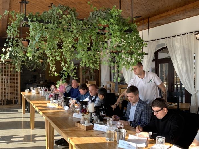 В Краснодарском крае составили рейтинг вин региональных производителей