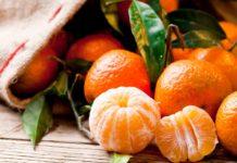 В Краснодарском крае запретили ввоз 5,5 тыс. мандаринов