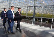 В Курской области подвели итоги сельхозгода