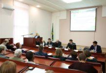 В Рязанской области обсудили приоритетные направления научно-технологического развития АПК России