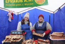 В Рязанской области проходят ярмарки выходного дня