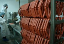 В Роскачестве назвали лучшие марки сосисок