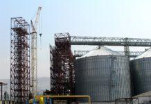 В Воронежской области построят зерновой терминал