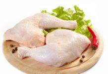 В магазинах США стали продавать цыплят, богатые Омега-3 кислотами