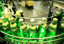 Золотая газировка: лимонад победят рублем
