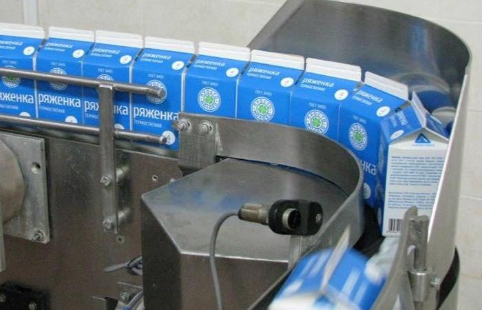 «Агросила Молоко» потратит на модернизацию 40 млн рублей
