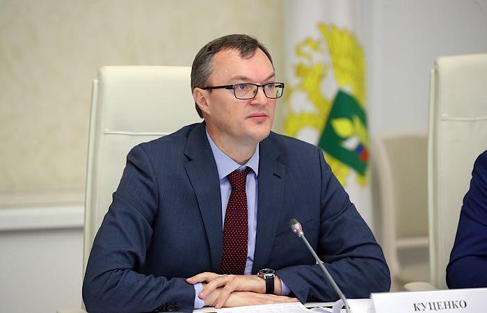 Анатолий Куценко покинет Минсельхоз