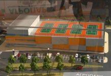Агропарк пищевой промышленности с оптово-распределительным центром появится на Сахалине