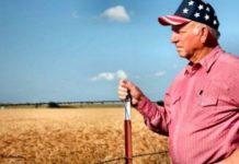 Доходы американских фермеров упадут