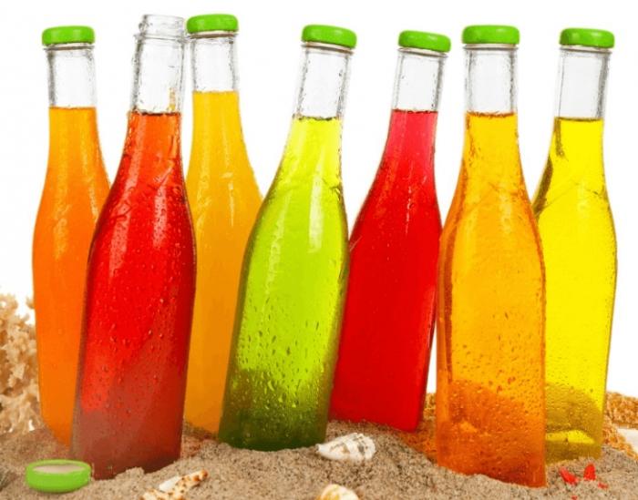 Казахстанские производители готовы снизить количество сахара в сладких напитках