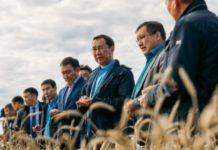 Глава Якутии подписал Указ о стратегических направлениях развития сельского хозяйства